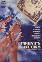 Twenty Bucks Movie Poster (1993)
