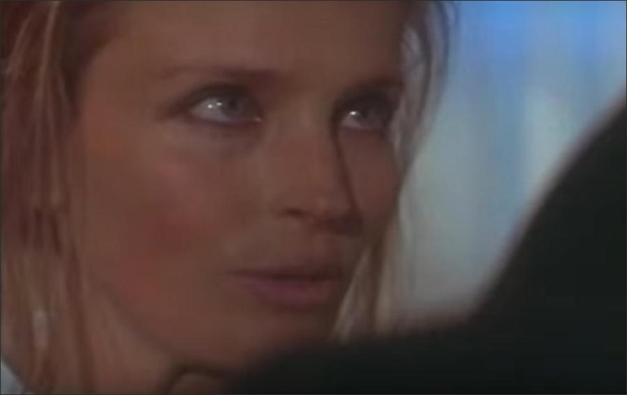 Woman Of Desire 1994 90 S Movie Nostalgia