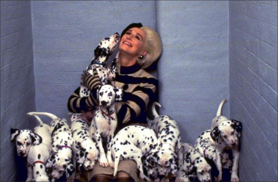101 Dalmatians 1996 90 S Movie Nostalgia