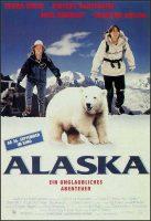 Alaska Movie Poster (1996)