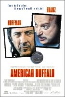 American Buffalo Movie Poster (1996)