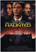 Haunted Movie Poster (1995)