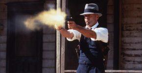 Last Man Standing (1996) - Bruce Willis