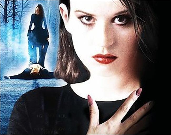 Malicious (1995)   90's Movie Nostalgia