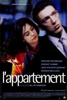 The Apartment - L'Appartement Movie Poster (1996)
