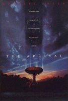 The Arrival Movie Poster (1996)
