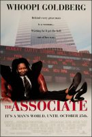 The Associate Movie Poster (1996)