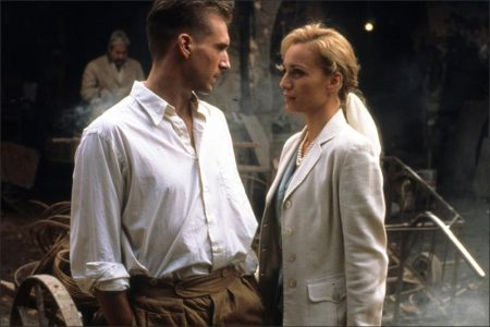 The English Patient (1996)