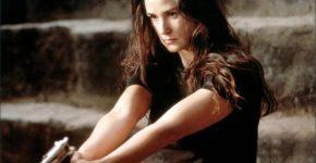 The Juror (1996) - Demi Moore