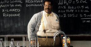 The Nutty Professor (1996) - Eddie Murphy