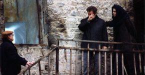 Ulysses's Gaze (1995)