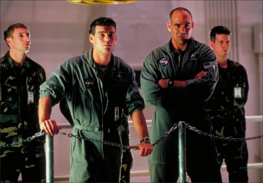 Armageddon 1998 90 S Movie Nostalgia