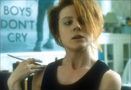 Career Girls (1997) - Katrin Cartlidge