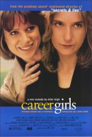 Career Girls Movie Poster (1997)
