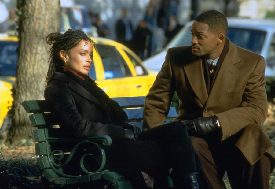 Enemy Of The State 1998 90 S Movie Nostalgia