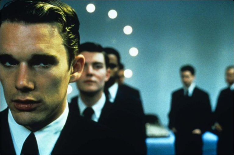 a comparison of movies gattaca and 1984