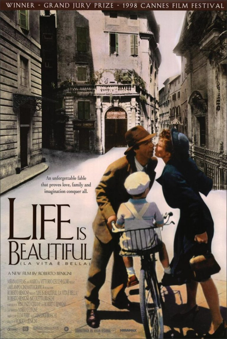 psychology of guido orifice in life is beautiful essay Life is beautiful study guide contains a biography of roberto benigni  essay editing services guido orefice.