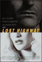 Lost Highway Movie Poster (1997)