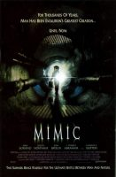 Mimic Movie Poster (1997)