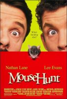 MouseHunt Movie Poster (1997)