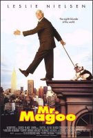 Mr. Magoo Movie Poster (1997)