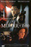 Murder at 1600 Movie Poster (1997)