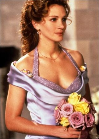 My Best Friend's Wedding (1997) - Julia Roberts