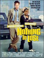 Nothing to Lose Movie Poster (1997)
