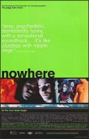 Nowhere Movie Poster (1997)