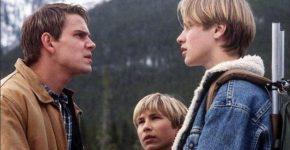 Wild America (1997)