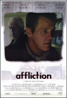 Affliction Movie Poster (1999)