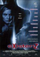 eXistenZ Movie Poster (1999)