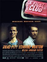 Fight Club (Movie Poster 1999)