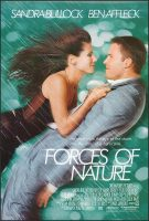 Forces of Nature Movie Poster (1999)