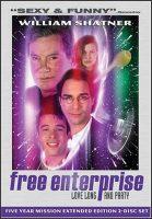 Free Enterprise Movie Poster (1999)