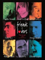Friends and Lovers Movie Poster (1999)