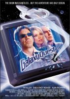 Galaxy Quest Movie Poster (1999)