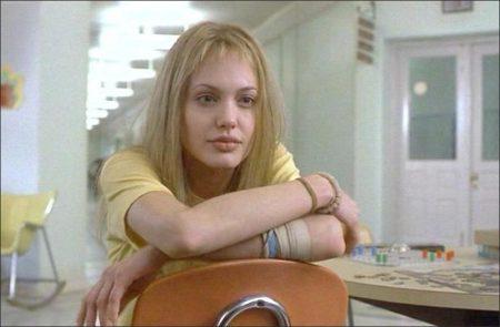 Girl, Interrupted (1999) - Angelina Jolie