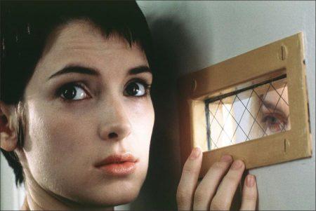 Girl, Interrupted (1999) - Winona Ryder