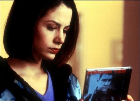 Lulu on the Bridge (1998) - Mira Sorvino