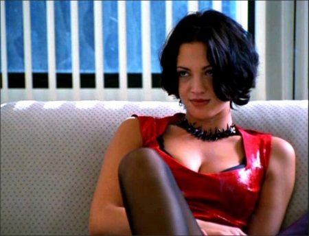 New Rose Hotel (1999) - Asia Argento