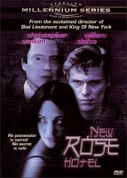 New Rose Hotel Movie Poster (1999)