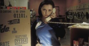 Pecker (1998) - Christina Ricci