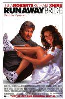 Runaway Bride Movie Poster (1999)