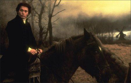 Sleepy Hollow (1999) - Johnny Depp