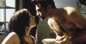 The Five Senses (1999)