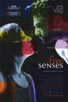 The Five Senses Movie Poster (1999)