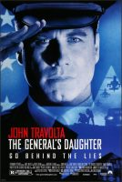 The General's Daughter Movie Poster (1999)