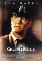 The Green Mile Movie Poster (1999)