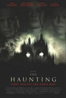The Haunting Movie Poster (1999)